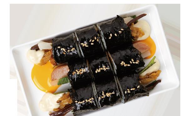 죠스꼬마김밥
